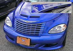 Turbocharged Mopars of New Jersey Cruiser Car, Chrysler Pt Cruiser, New Jersey, Vintage Cars, Product Launch, Vehicles, Cars, Car, Classic Cars