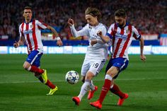 Real Madrid CF vs. Atletico Madrid http://www.best-sports-gambling-sites.com/Blog/soccer/real-madrid-cf-vs-atletico-madrid/  #Atleti #AtleticoMadrid #ChampionsLeague #LosGalacticos #RealMadridCF #soccer