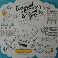 "Here is the First Sketchnote by  Mariana Malugani  !   She wrote:     ""Hi…"