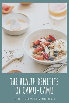 Today I'm sharing about the healthy benefits of a supplement called, Camu-Camu, which has gained popularity due to its many health benefits. Superfood Supplements, Healthy Blood Pressure, Spiritual Wellness, Medicinal Herbs, Better Life, Health Benefits, Whole Food Recipes, Health And Wellness, Meal Planning