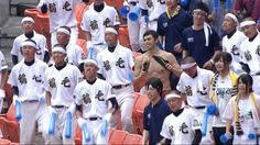 なんJ PRIDE : 【野球】小島よしおwwwwwwww