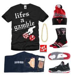 Get This Look! @ www.staxxsondeck.com #streetwear #fashion #outfit #ootd #style #stylish #me #swagger #swag #photooftheday #lifesagamble #shirt #instagood #cool #jordans #breds #swagg #guy #boy #boys #man #tshirt #shoes #school #chucks #hufsocks #bulls #beanies #sneakers #styles #jeans #fresh #dope #hiphop
