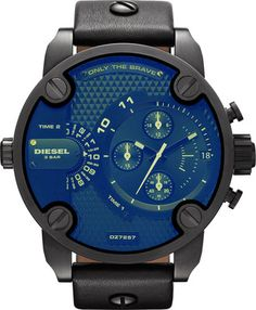Buy Diesel Analog Watch  - For Men: Watch  Free Pinterest E-Book Be a Master Pinner  http://pinterestperfection.gr8.com/