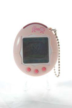 Tamagotchi (Bandai) Connection V2 rose - pink