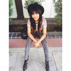 Group of: China Anne McClain ♥♥ | We Heart It