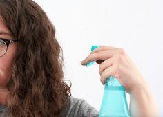 2 soins avec de l'huile de noix de coco pour des cheveux magnifiques