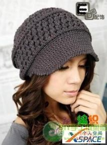 I want this hat :-)