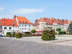 terra flower towers in wodzisław śląski
