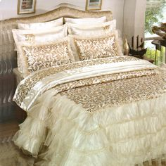 Queen Bedspreads | Beddings Sets