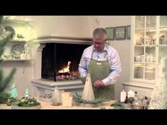 Claus Dalbys cementfad - YouTube