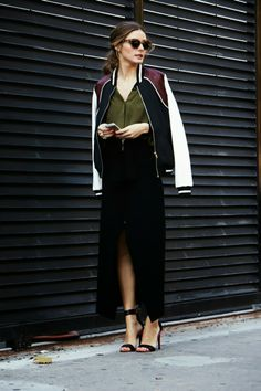 Blog Personal Style   Blog de moda   Street Style: Vogue Olivia Palermo Looks