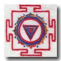 Kali Yantra Mandala