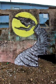 alexis diaz, global street art, urban art, graffiti art, street artists.