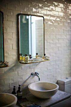 Antique Sinks