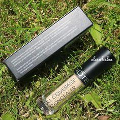 Elçin İle Güzellik: NOTE Dosyası: Full Coverage Liquid Concealer