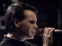 Tubeway Army - Gary Numan - Are Friends Electric -