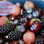 Kitchen Secret: How To Keep Berries Fresh Longer