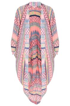 Beautifully Seaside // Formerly CHIC COASTAL LIVING: Five Things...  Swim Suit Cover-up