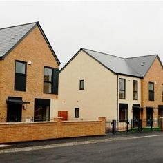Yorkshire Housing puts mould in its place with EnviroVent Construction News, Social Housing, Yorkshire, Shed, Outdoor Structures, Cabin, Architecture, House Styles, Building