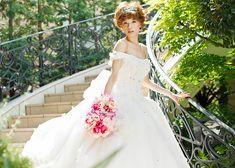 WEDDING DRESS   年代   ハニーウェディング   北海道札幌市のウェディングドレス   ショップHANYWEDDING(ハニーウェディング)