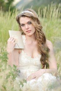 Makeup & Hair by Laurie: print-women, hair portfolio