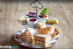 Badgers Hall- Cotswolds- afternoon tea2 example This could be good as a breakfast version of an afternoon tea!!