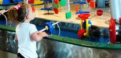 Water interactive