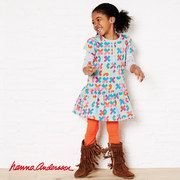 My ultimate favorite. Soft and sturdy clothes. And adorbs. @Hanna Andersson event on #zulily today!