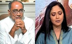 Digvijaya Singh marries Amrita Rai well known TV journalist http://stohom.com/politics/digvijaya-singh-marries-amrita-rai-well-known-tv-journalist/ #digvijaysingh #marriage #amritarai #tv #reporter #journalist #politics #news #latestnews #trendingnews #stohomnews
