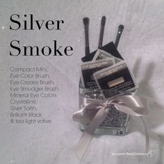 Silver Smoke $70 @marykayus