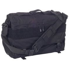 6fc9ef96a9d4 The Rush Delivery Xray is 5.11 Tactical s large size tactical messenger bag  with padded laptop sleeve