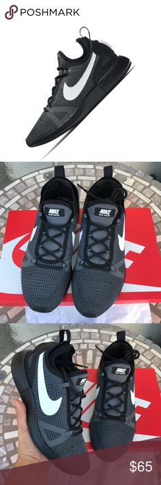 NIKE AUTHENTIC WOMENS RACERS Sz 7 New NIKE AUTHENTIC WOMENS RACERS Sz 7 New 100% authentic! Itm#trtw Nike Shoes