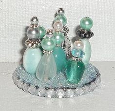 Plateau de Parfums