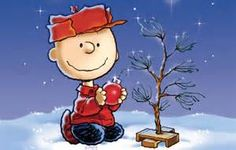 charlie brown christmas - Bing images