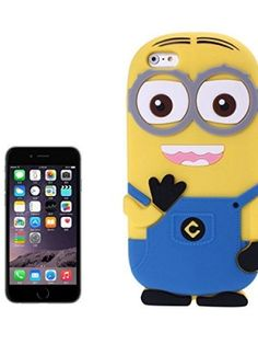 minions iphone 6 case