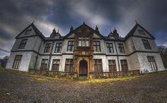 Eternal Darkness Hotel by Kriegaffe 9, via Flickr