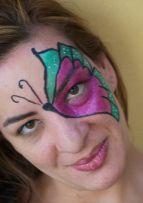 Pintura Facial by Gladis_Atibaia (19)