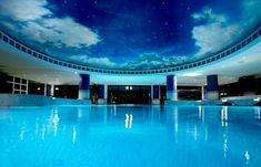 Luxury Spa in Wales, The Celtic Manor Resort, UK - Luxury Hotel and Spa Breaks Massage/treatment - maybe afternoon tea deal? Luxury Spa, Luxury Travel, Luxury Hotels, Hotels And Resorts, Best Hotels, Newport Wales, Spa Breaks, Best Spa, Indoor Swimming Pools