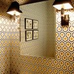 Art Deco Bathrooms On Pinterest Art Deco Bathroom Bathroom And Deco