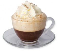 Viennese Coffee (Crock Pot) - For those coffee drinkers!