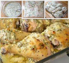 Baked chicken marinated with yogurt, mayonnaise and aromatic herbs Pollo al horno macerado con yogur, mayonesa y hierbas aromáticas Subido de Pinterest. http://www.isladelecturas.es/index.php/noticias/libros/835-las-aventuras-de-indiana-juana-de-jaime-fuster A la venta en AMAZON. Feliz lectura.
