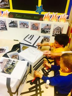 Great Fire Of London, Reggio, Tudor, Continuous Provision, Photo Wall, Fire Fire, How To Plan, Frame, Teacher