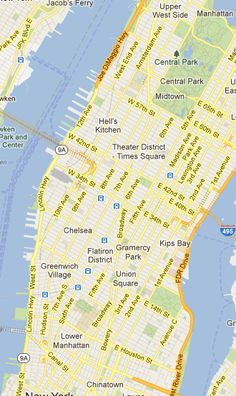 NYCWay - NYC Shopping Tips You Need to Know