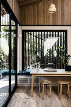 Casa Corredor de Luz,© Tom Blachford and Kate Ballis