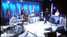 Jack White - Concert Privé - female band (Live,Canal+,3.05.2012)