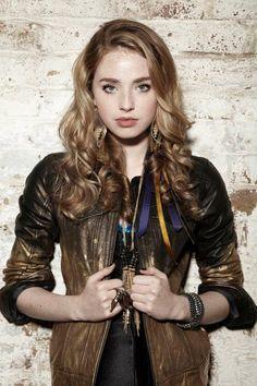 Freya... this jacket