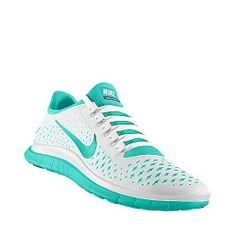 I will love anyone that can get me these.Tiffany Blue Nike shoes,tiffany blue nike free 3.0 v4