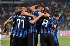 ⚽️ TUTTO CALCIO ⚽️: ADDIO Inter! L'ANNUNCIO!