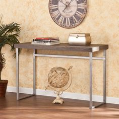 Upton Home Lumberton Console/ Sofa Table | Overstock.com Shopping - The Best Deals on Coffee, Sofa & End Tables
