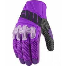 Overlord Glove Purple